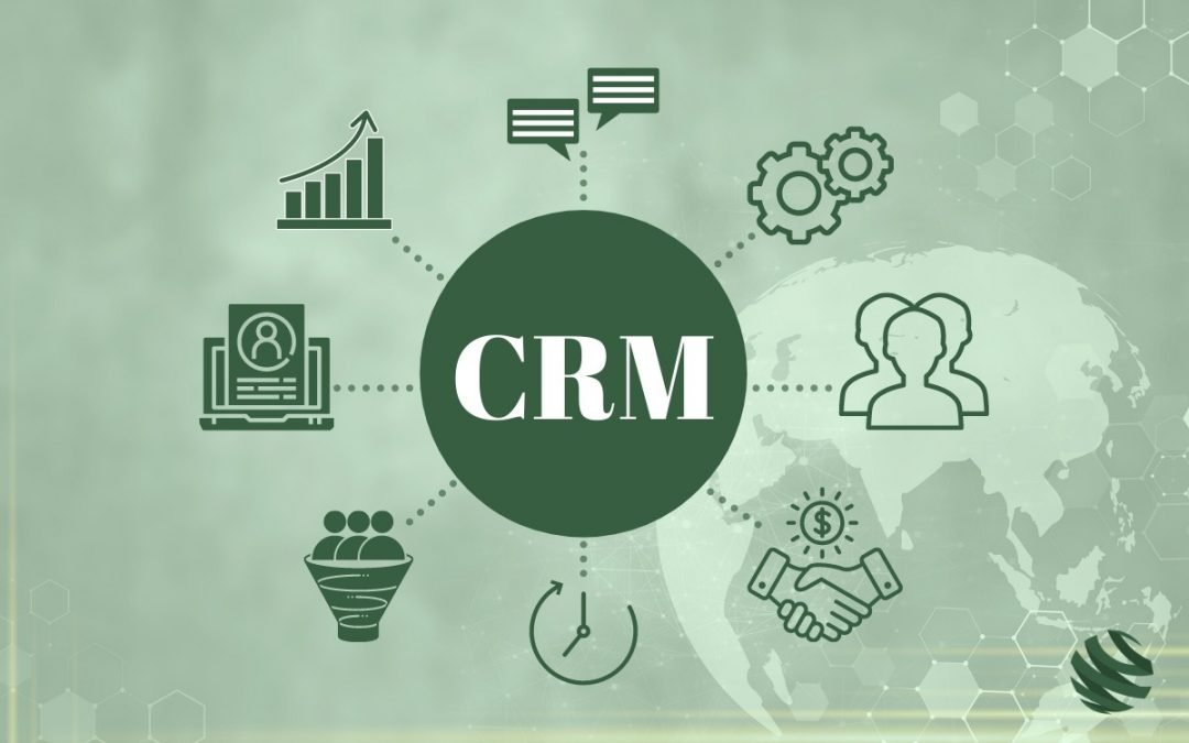 Como encontrar o melhor CRM?