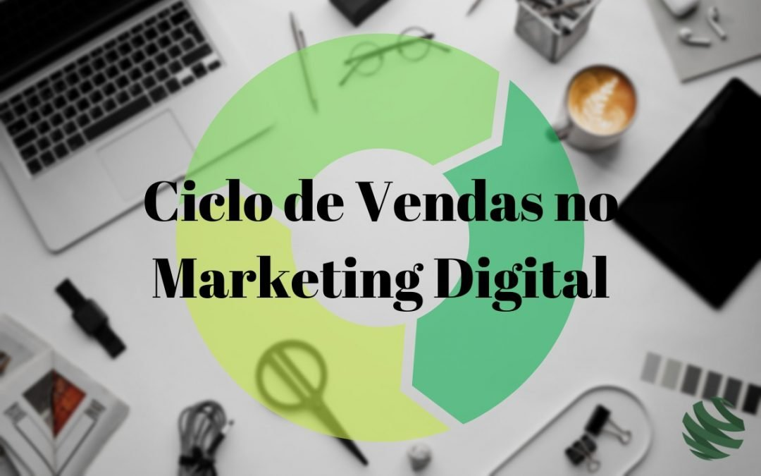 Como funciona o ciclo de vendas no Marketing Digital e como encurtá-lo?