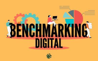 Benchmarking digital: de que forma isso pode influenciar em seu negócio