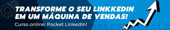 Curso Pocket LinkedIn